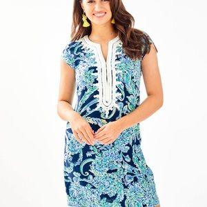 Lilly Pulitzer Madia Tunic Dress